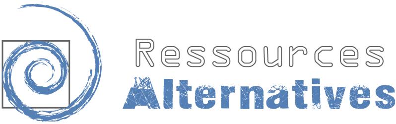 Logo Ressources Alternatives